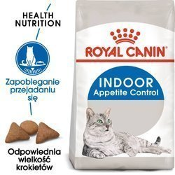 Royal Canin Home Life Indoor Appetite Control