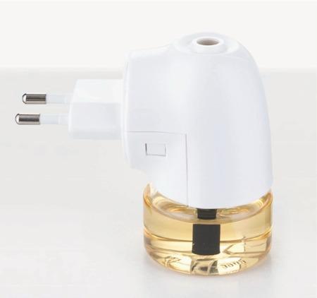 Elektroniczny aromatyzer behawioralny - dyfuzor i wkład 30 ml