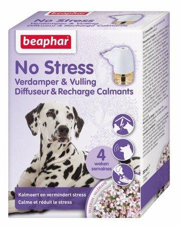 Preparat aromatyzujący, przeciwstresowy dla psów - dyfuzor z wkładem 30 ml