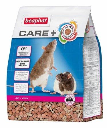 Mieszanka pokarmowa dla szczurów - 1,5 kg