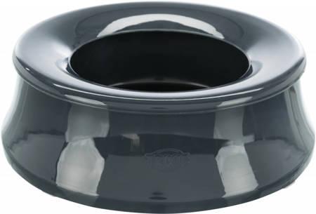 Plastikowa miska zapobiegająca chlapaniu i rozsypywaniu pokarmu - śr. 24 cm/1,7 l