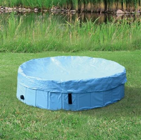 Pokrywa do małego basenu dla psa Osłona na basen dla psów 80cm