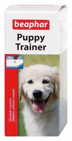 Preparat do nauki czystości dla szczeniąt Puppy Trainer 20ml