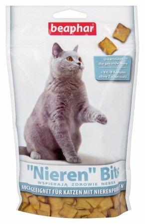 Przysmak dla kotów z problemami nerek Nieren Bits 150g