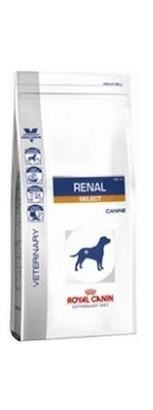 Royal Canin Veterinary Diet Canine Renal Select RSE12