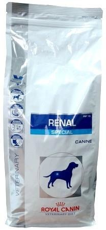 Royal Canin Veterinary Diet Canine Renal Special 2kg
