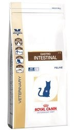 Royal Canin Veterinary Diet Cat Gastro Intestinal GI 32