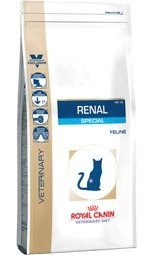 Royal Canin Veterinary Diet Cat Renal Special RSF 26 4kg