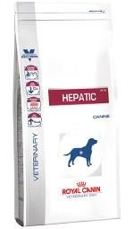 Royal Canin Veterinary Diet Dog Hepatic HF 16