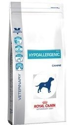 Royal Canin Veterinary Diet Dog Hypoallergenic DR 21 2kg