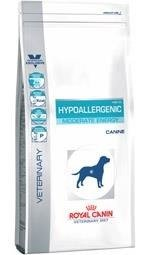 Royal Canin Veterinary Diet Dog Hypoallergenic Moderate Calorie HME 23 7kg