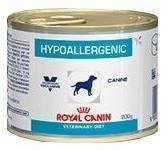 Royal Canin Veterinary Diet Dog Hypoallergenic puszka