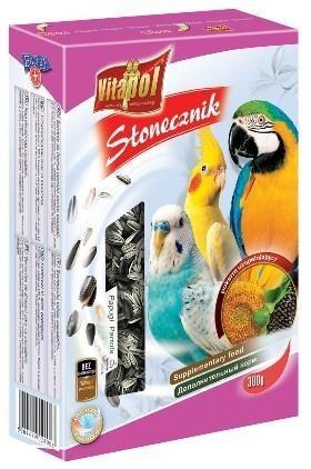 Słonecznik dla papużek - 300 g