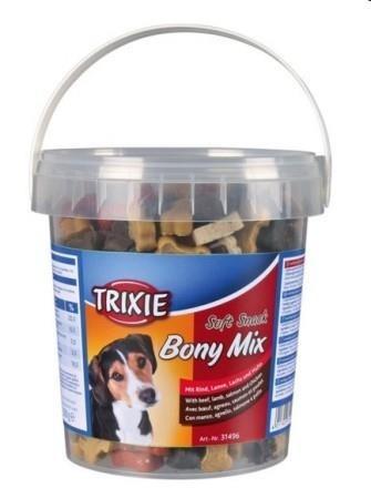 Trixie Bony Mix przysmak dla psa 500g