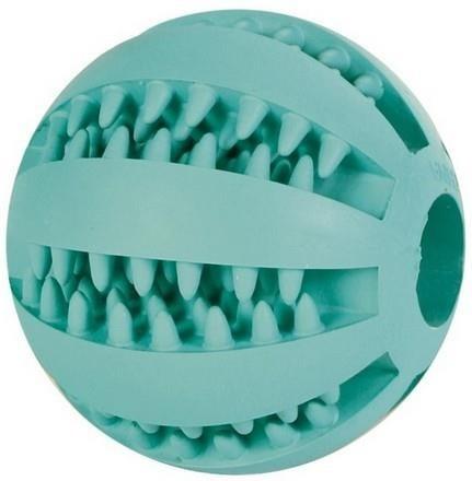 Miętowa piłka dentystyczna do czyszczenia zębów - 5 cm
