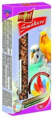 Kolby dla papużek falistych na pierzenie - 2 sztuki
