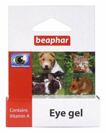 Żel do oczu z witaminą A Eye Gel 5ml