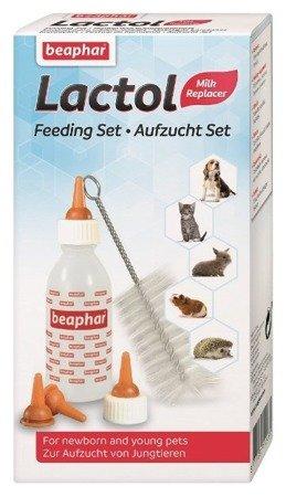 Zestaw do karmienia mlekiem Małych zwierząt Lactol Feeding Set